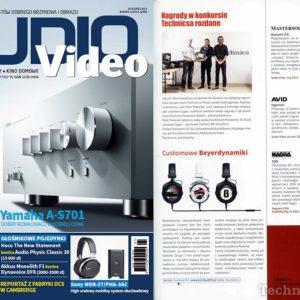 AudioVideo 01-2015