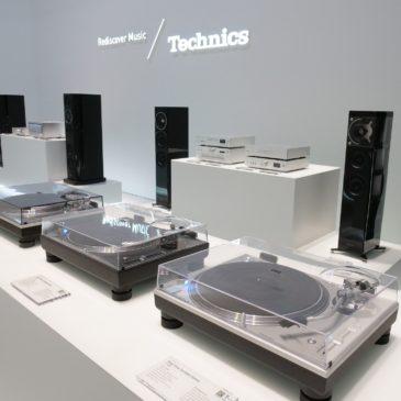 Technics na IFA 2018