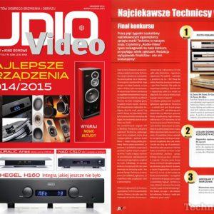 AudioVideo 12-2014
