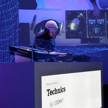 Technics at CES 2019 Part 2 (UPDATE)
