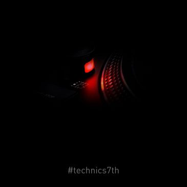 Technics 7th at CES
