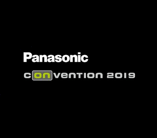 Panasonic Convention 2019