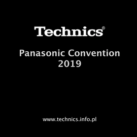 Short video from the Panasonic Convention 2019